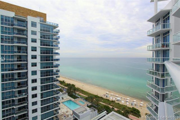 Home for Sale at 6515 Collins Ave #1710, Miami Beach FL 33141