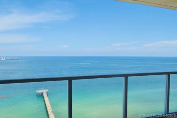 Home for Sale at 16699 Collins Ave #2402, Sunny Isles Beach FL 33160