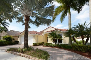 Home for Rent at 1858 Mariners Ln, Weston FL 33327