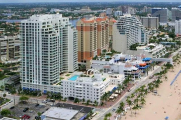 Home for Sale at 101 S Fort Lauderdale Beach Blvd #1501, Fort Lauderdale FL 33316