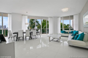 Home for Sale at 4100 Island Bl #701, Aventura FL 33160