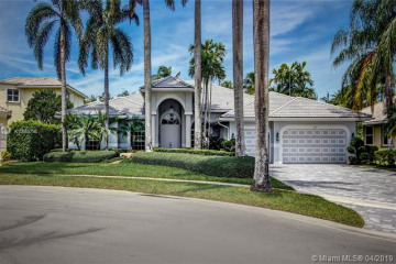 Home for Rent at 317 Windmill Palm Ave, Plantation FL 33324