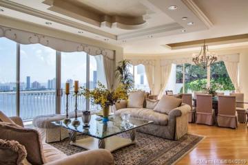 Home for Sale at 2800 Island Blvd #PH03, Aventura FL 33160