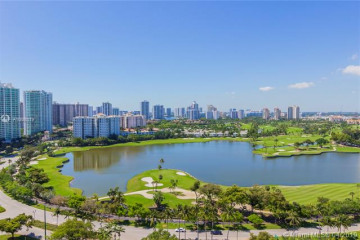Home for Sale at 3701 N Country Club Dr #2206, Aventura FL 33180