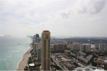 Home for Sale at 18101 Collins Ave #PH5507 (TS07), Sunny Isles Beach FL 33160