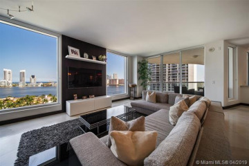 Home for Sale at 6000 Island Blvd #1206, Aventura FL 33160