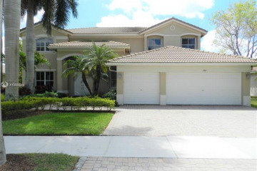 Home for Rent at 797 Regal Cove Rd, Weston FL 33327