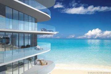 Home for Sale at 730 N Ocean Boulevard #1505, Pompano Beach FL 33062
