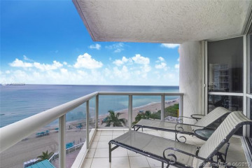 Home for Sale at 16425 Collins Ave #816, Sunny Isles Beach FL 33160