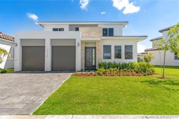 Home for Sale at 15100 SW 176 Lane, Miami FL 33187