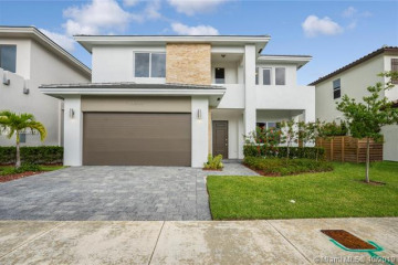 Home for Sale at 14947 SW 175th St, Miami FL 33187