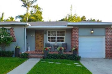Home for Sale at 130 NE 49th St, Miami FL 33137