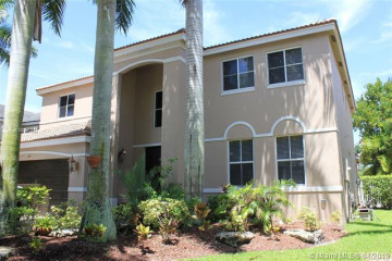 Home for Rent at 947 Nandina Dr, Weston FL 33327