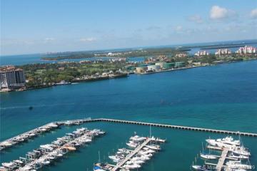 Home for Rent at 90 Alton Rd #2901, Miami Beach FL 33139