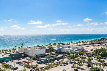 Home for Sale at 100 S Birch Rd #1402C, Fort Lauderdale FL 33316