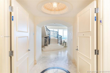 Home for Sale at 18201 Collins Ave #1709 1809, Sunny Isles Beach FL 33160