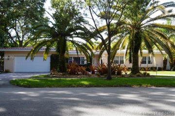 Home for Rent at 935 Alfonso Ave, Coral Gables FL 33146