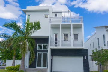 Home for Sale at 8291 NW 34th St, Miami FL 33122