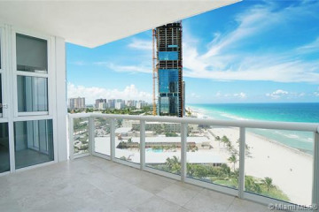 Home for Rent at 18201 Collins Ave #1606, Miami FL 33160