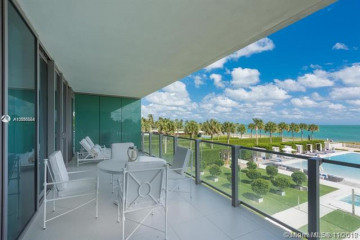 Home for Sale at 360 Ocean Drive #303S, Key Biscayne FL 33149