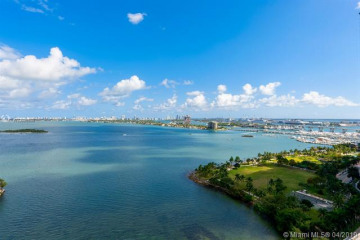 Home for Rent at 2020 N Bayshore Drive #2103, Miami FL 33137