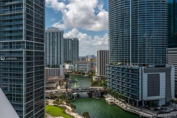 Home for Sale at 901 Brickell Key Blvd #2204, Miami FL 33131