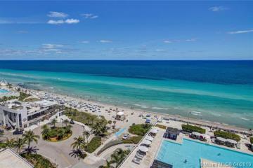 Home for Sale at 1800 S Ocean Dr #1801, Hallandale FL 33009