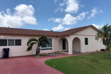 Home for Sale at 14320 SW 287th St, Homestead FL 33033