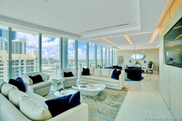 Home for Sale at 17475 Collins Ave #2001, Sunny Isles Beach FL 33160