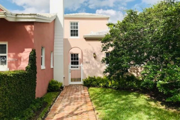 Home for Rent at 520 Loretto Ave #21, Coral Gables FL 33146