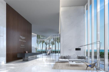 Home for Sale at 300 Biscayne Blvd Way #4603, Miami FL 33131