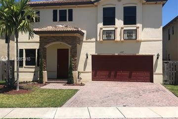 Home for Sale at 11557 SW 235th St, Homestead FL 33032