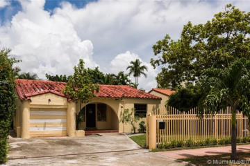 Home for Rent at 1339 14th Ter, Miami Beach FL 33139