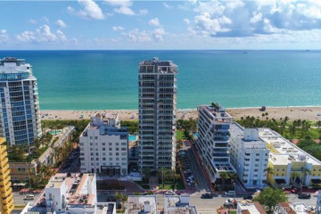Home for Rent at 3737 Collins Ave #N-504, Miami Beach FL 33140