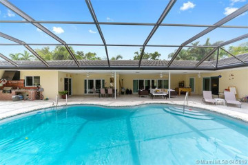 Home for Rent at 600 Puerta Ave, Coral Gables FL 33143