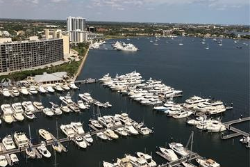 Home for Sale at 100 Lakeshore Dr #2254, North Palm Beach FL 33408