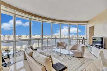 Home for Rent at 18101 Collins Ave #4501, Sunny Isles Beach FL 33160