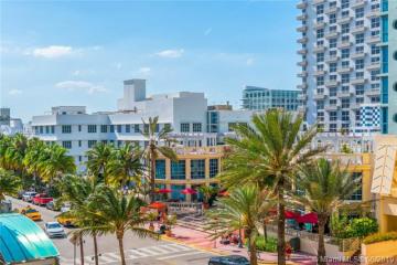 Home for Rent at 1455 Ocean Dr #510, Miami Beach FL 33139