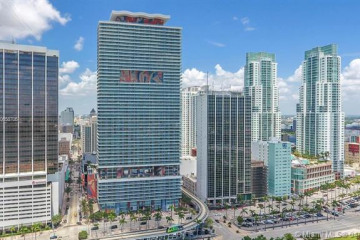 Home for Rent at 50 Biscayne Blvd #2305, Miami FL 33132