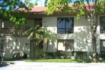 Home for Rent at 406 Brackenwood Lane #406, Palm Beach Gardens FL 33418