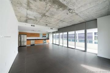 Home for Sale at 3301 NE 1st Ave #L0307, Miami FL 33137