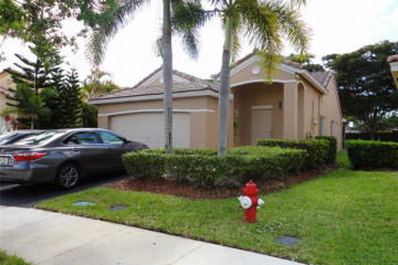 Home for Sale at 1139 Alexander Bnd, Weston FL 33327