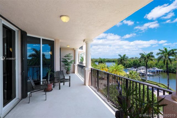 Home for Sale at 13611 Deering Bay Dr #304, Coral Gables FL 33158