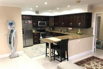 Home for Sale at 400 Diplomat Pkwy #608, Hallandale FL 33009