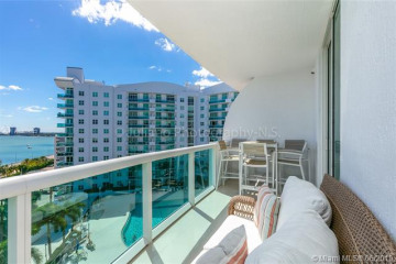 Home for Sale at 7900 Harbor Island Dr #1111, North Bay Village FL 33141