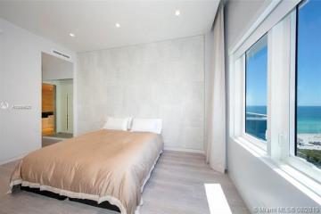 Home for Sale at 2301 Collins Ave #1606, Miami Beach FL 33139