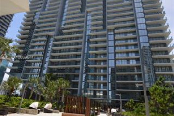 Home for Rent at 88 SW 7th St #2803, Miami FL 33130