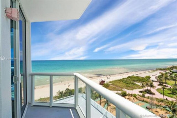 Home for Sale at 6515 Collins Ave #1104, Miami Beach FL 33141