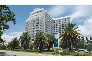 Home for Sale at 4250 Biscayne Blvd. #1602, Miami FL 33137