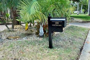 Home for Rent at 199 Golden Beach Dr, Golden Beach FL 33160